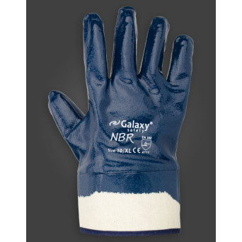 Γάντια δερματοπάνινα CBS