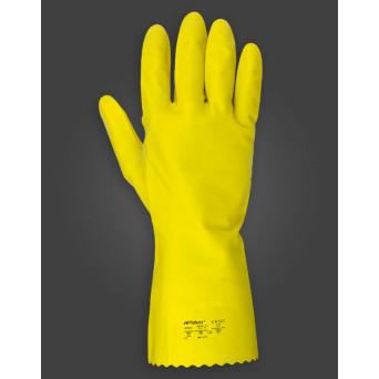 Γάντια Μίας Χρήσης Latex