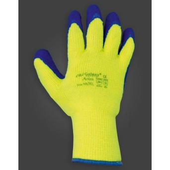 Γάντια δερματοπάνινα PBS