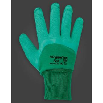 Γάντια λάτεξ μιας χρήσης