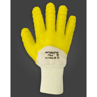 Γάντια LATEX ELECTRO 2.500V