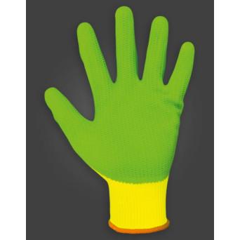 Γάντια αντιθερμικά ηλεκτροσυγκολλητή 35cm
